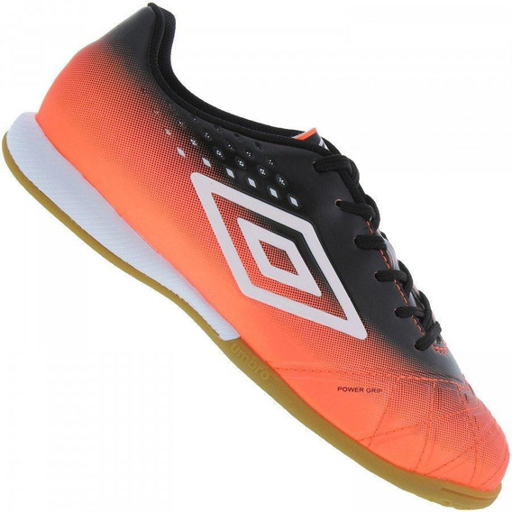 Chuteira Futsal Masculina Umbro Indoor Fifty Pro 750706-012