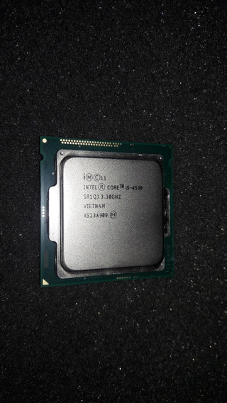 I5 4590 3.30ghz + Memoria 8gb 1333mhz