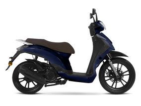 Scooter Zanella Styler 150 R16 0km Financiacion Cuotas