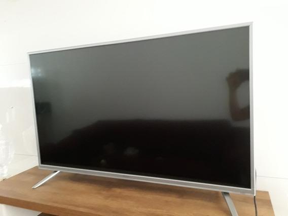 Smart Tv Semp Toshiba 43 Polegadas 4k. Obs: 2 Meses De Uso