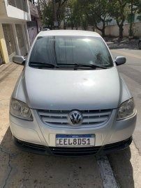 Imagem 1 de 15 de Volkswagen Fox 2009 1.0 Vht Trend Total Flex 5p