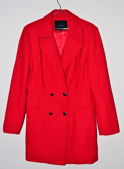 Casaco Trench Coat Ellus