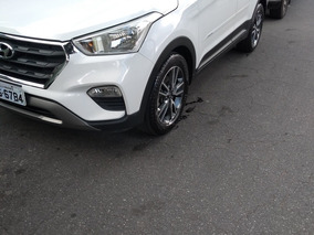 Hyundai Creta 1.6 Pulse Flex Aut. 5p 2017