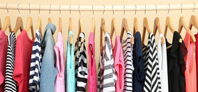 Lote 50 Camisas E Blusas Sociais Femininas Roupas Usadas
