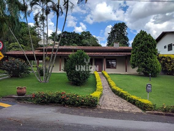 Casa À Venda Em Condomínio São Joaquim - Ca002284