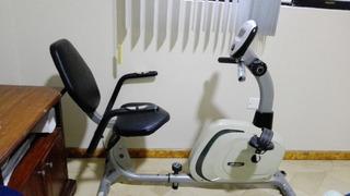 Bicicleta Estatica Lifegear