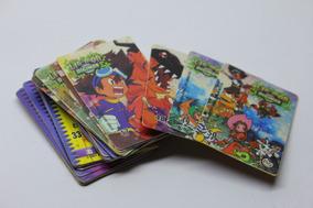 Coleção Completa Cards Digimon