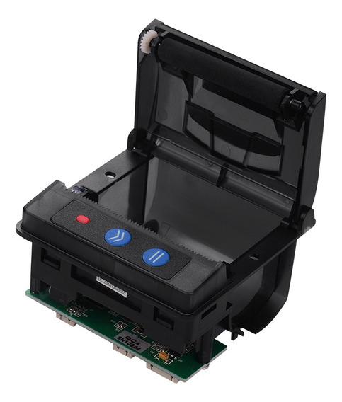 Goojprt Qr203 Printer Módulo 58 Milímetros Baixo Ruído Diret