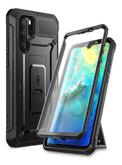 Funda Case Huawei P30 Pro 2019 Con Mica Supcase Ubpro