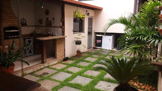 Casa Com 3 Quartos Para Comprar No Santa Mônica Em Belo Horizonte/mg - 2159
