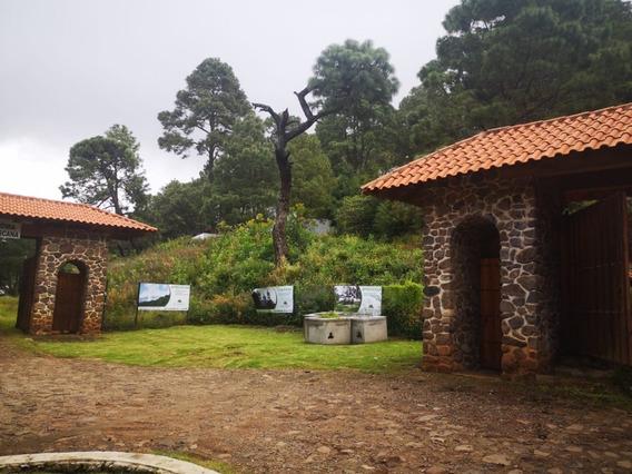 En Venta | Terrenos Residenciales Mazamitla (5 Min Del Pueblo)