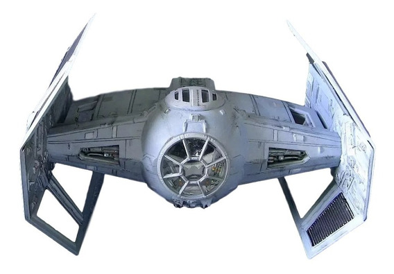 Drone Star Wars Tie Advanced X1 Pronta Entrega