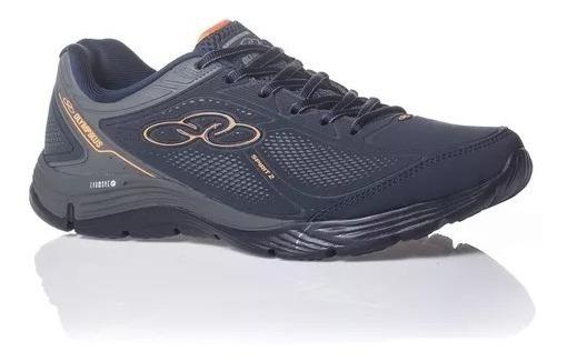 Tenis Masculino Olympikus Spirit Corrida Caminhada 218