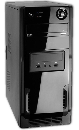 Computador Amd A4-3300 2.5ghz-3.0ghz