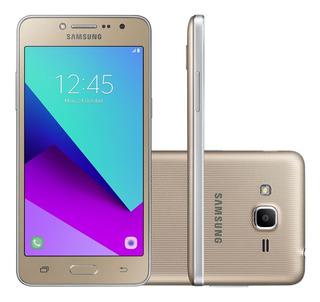 Celular Samsung Galaxy J2 Prime 8gb Dourado