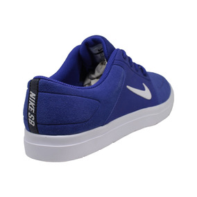 Tênis Nike Sb Portmore Vapor 855973-514