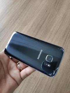 Celular Samsung Galaxy S7 Normal.