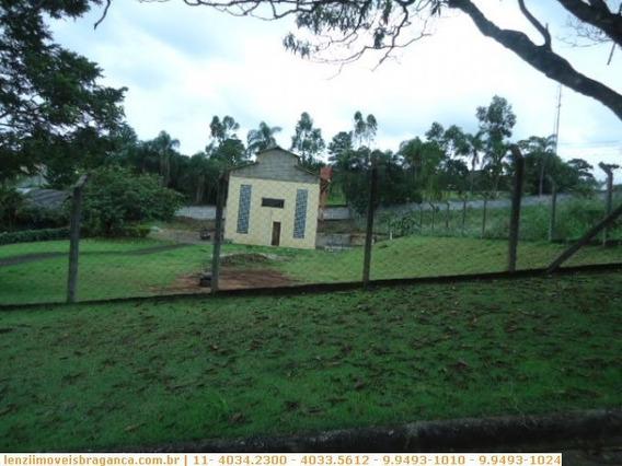 Casas Em Condomínio À Venda Em Bragança Paulista/sp - Compre O Seu Casas Em Condomínio Aqui! - 1121467