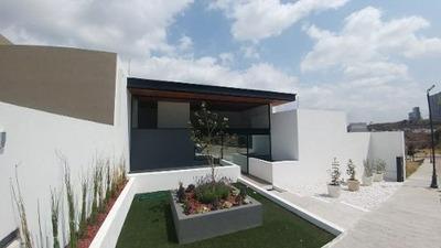 Residencia En Pedregal De Vista Hermosa - Única Y De Autor!!