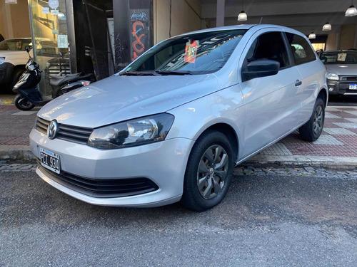 Volkswagen Gol Trend 1.6 Trendline 3p Año 2015 Auto Classic