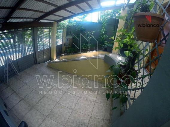 Sobrado Com 5 Dormitórios À Venda, 185 M² Por R$ 670.000 - Jardim Paramount - São Bernardo Do Campo/sp - So0457