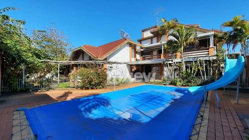 Imagem 1 de 2 de Casa Com 4 Dormitórios À Venda, 452 M² Por R$ 1.590.000,00 - Centro - Campo Bom/rs - Ca2320