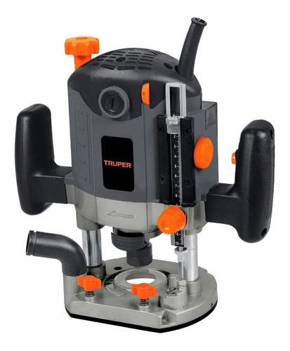Ruteadora Industrial De 1 3/4 Hp 1.200w