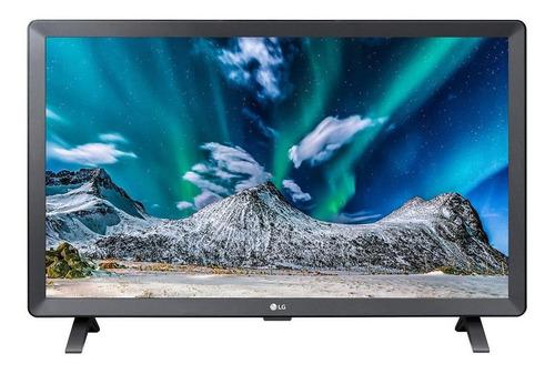 """Imagen 1 de 4 de Smart TV LG 24TL520S-PS LED HD 23.6"""""""