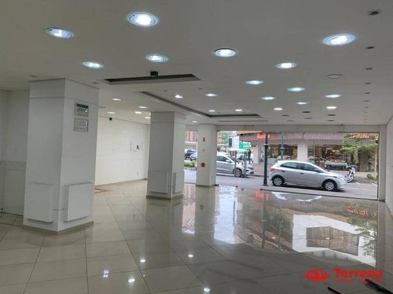 Loja Comercial, Centro De Blumenau/sc - Lo0081