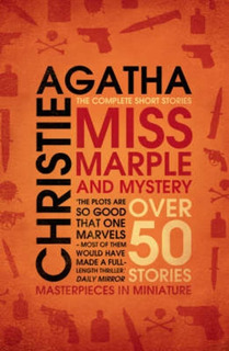 Miss Marple And Mystery - Agath Christie