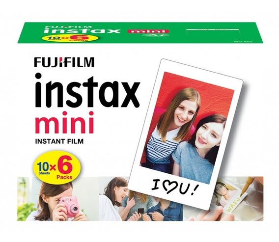 Super Kit Filmes Instax 100 Fotos