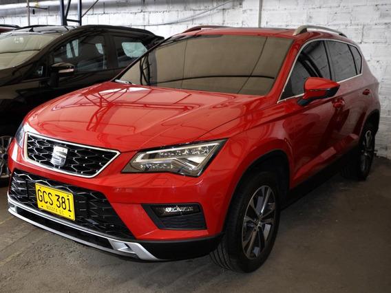Seat Ateca Style Sport 2.0 Dsl Aut 4x2 Gcs381