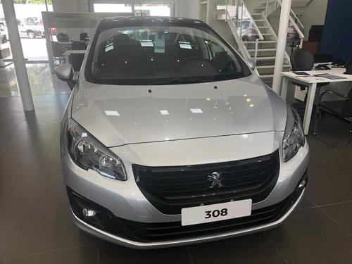 Peugeot 308 Allure Am20 0km - Entrega Inmediata - Darc