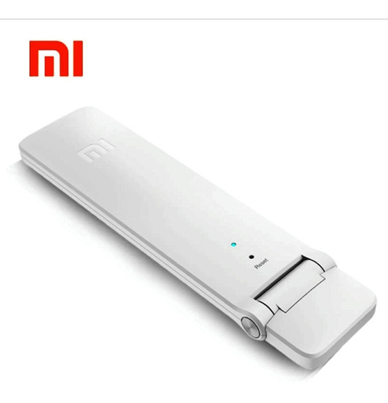 Extensores Usb Universal 300mbps Xiaomi Wifi Repeater 2