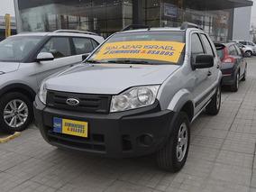 Ford Ecosport Eco Sport Xls 1.6 2013