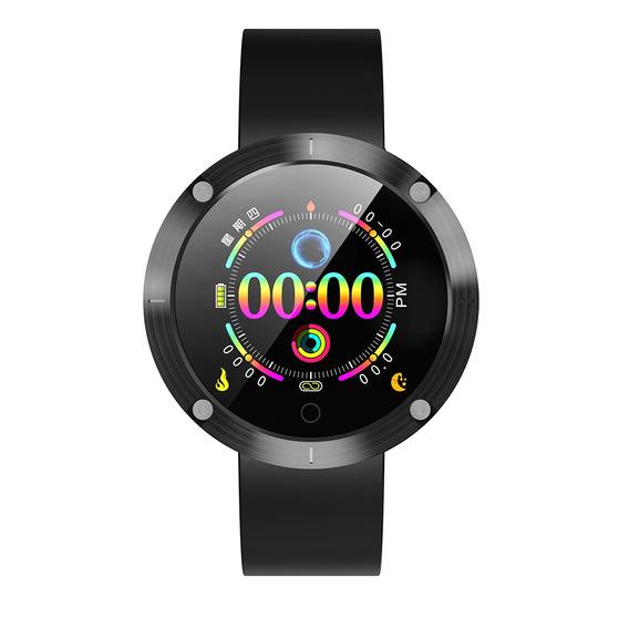 Oukitel W5 Inteligente Reloj Sports Correr Pulsera Tarifa Co