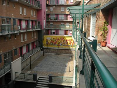 Comodo Apartamento Luminoso Tipo Duplex