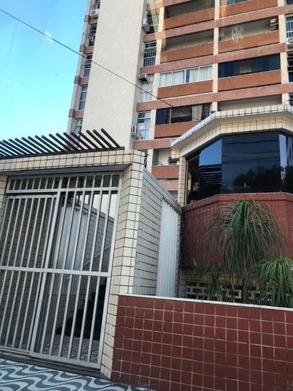 Apartamento Com 3 Dormitórios À Venda, 90 M² Por R$ 280.000,00 - Petrópolis - Natal/rn - Ap6134