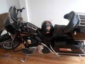 Harley-davidson Electra Glaid Classi