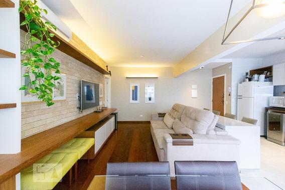 Apartamento Para Aluguel - Vila Olímpia, 2 Quartos, 87 - 893042244