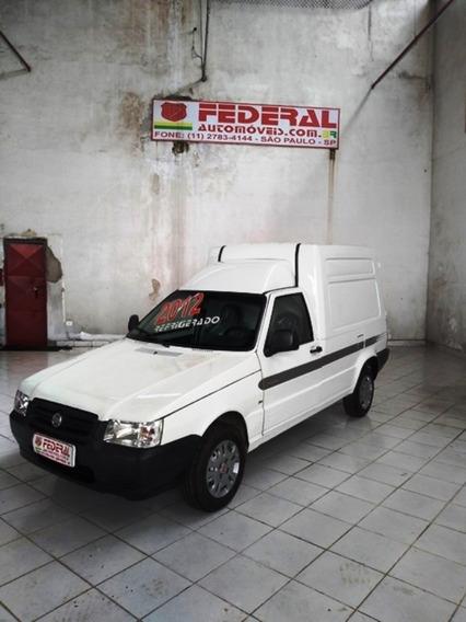 Fiat Fiorino 1.3 Fire Flex Refrigerado -10°c