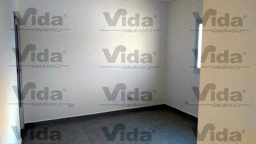 Imagem 1 de 7 de Sala Para Locação Em Km 18  -  Osasco - 33547