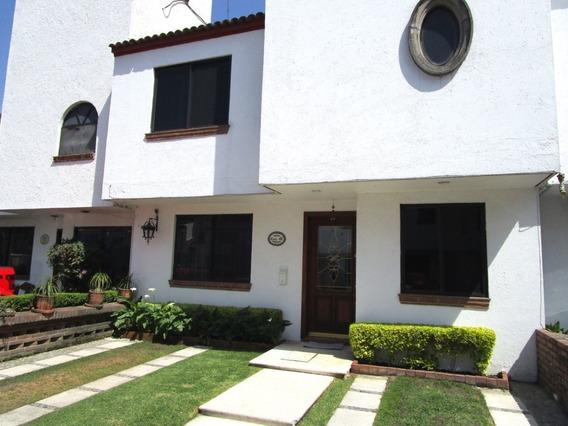 Casa Estilo Mexicano, 2a Cerrada De Abasolo, Tepepan, Estud