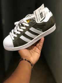 Tênis adidas Superstar Importado Frete Grátis Unissex