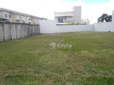 Terreno À Venda, 523 M² Por R$ 440.000 - Condomínio Residencial Giverny - Sorocaba/sp - Te0060