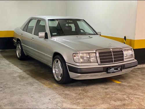 Imagem 1 de 4 de Mercedes Benz 300 E