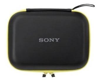 Case Sony Action Cam Lcm-aka1 Bolsa Gopro Maleta Original