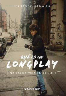 Que Es Un Longplay - Fernando Samalea