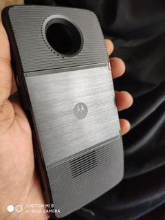 Snap Projetor Linha Moto Z Z2 Z3