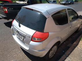 Ford Ka 1.6 Tecno Flex 3p 102.4 Hp 2009